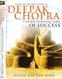 Edu seitse vaimset seadust