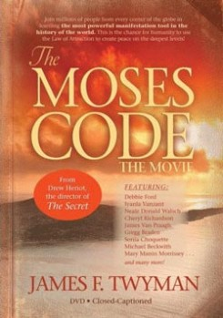Moosese kood